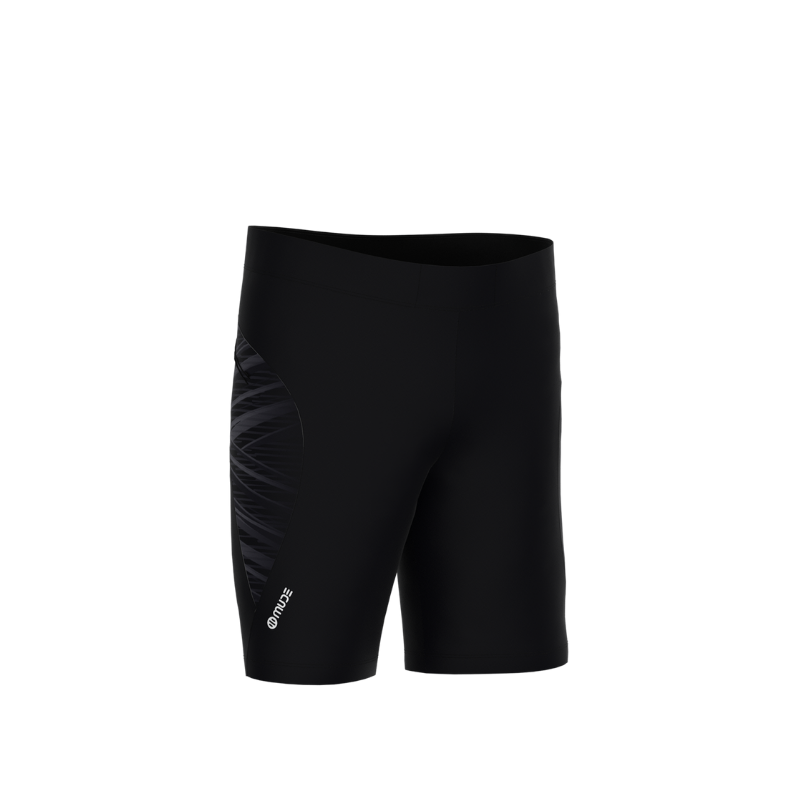 Running & Fitness Slim Fit Male Shorts CRAZY LINES Collection